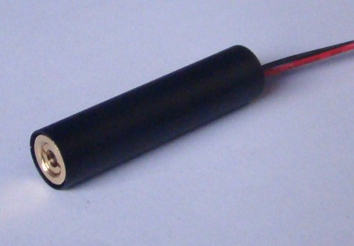 ФОТО 5mw 520nm green laser with APC and DC3V voltage, size 12x50mm