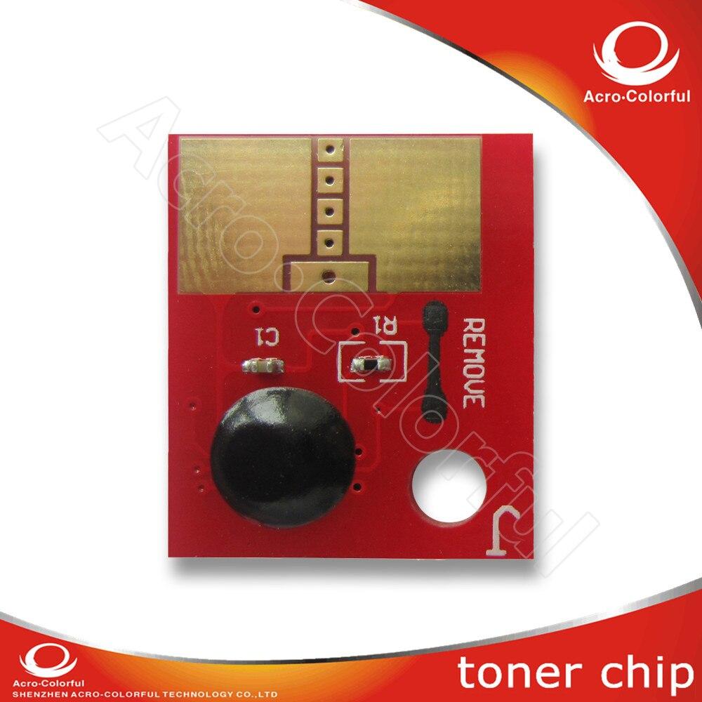 Toner cartridge chip for Dell 1700 1700n 1710 1710n laser printer reset chip