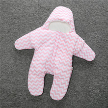 Fashion 100 organic cotton thick starfish babies stroller bedding baby winter blanket weight 355g