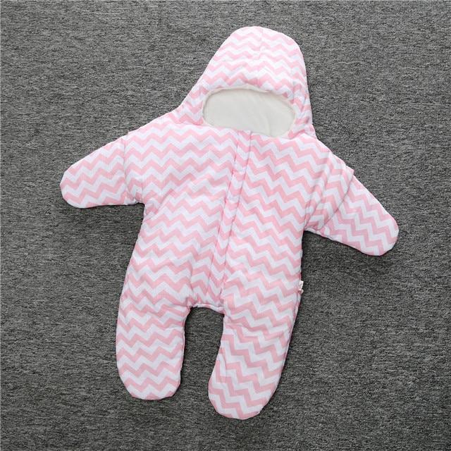 Fashion 100% organic cotton thick starfish babies stroller bedding baby winter blanket (weight 355g)