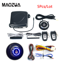 Engine-System Stop-Button Car-Alarm Car-Central-Locking-Lock Starline Remote-Control