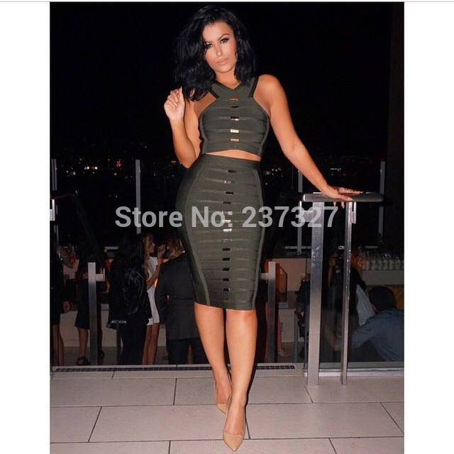 Compare Prices on 2 Piece Bandage Dress- Online Shopping/Buy Low ...