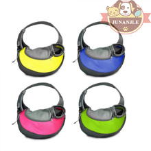 Сумка-переноска для собак и кошек дышащая сумка через плечо сумка-мессенджер сумка для щенков портативный рюкзак для домашних животных аксессуары