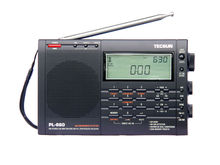 Envío Gratis TECSUN PL-660 FM Stereo MV SW LW SSB Sintetizado PLL PL660 Radio