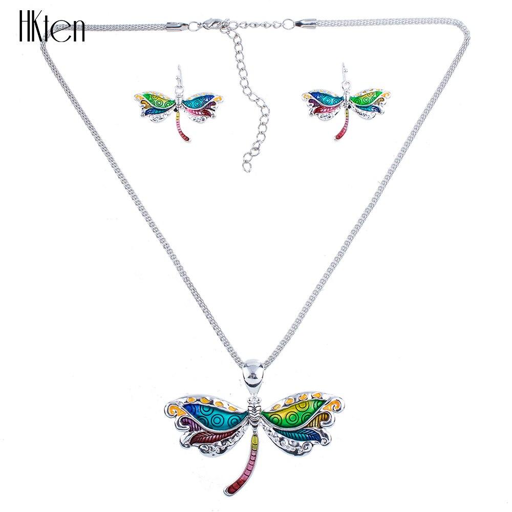 MS1504292Fashion Sistemas de La Joyería Collar Conjuntos de Joyería De Las Mujer