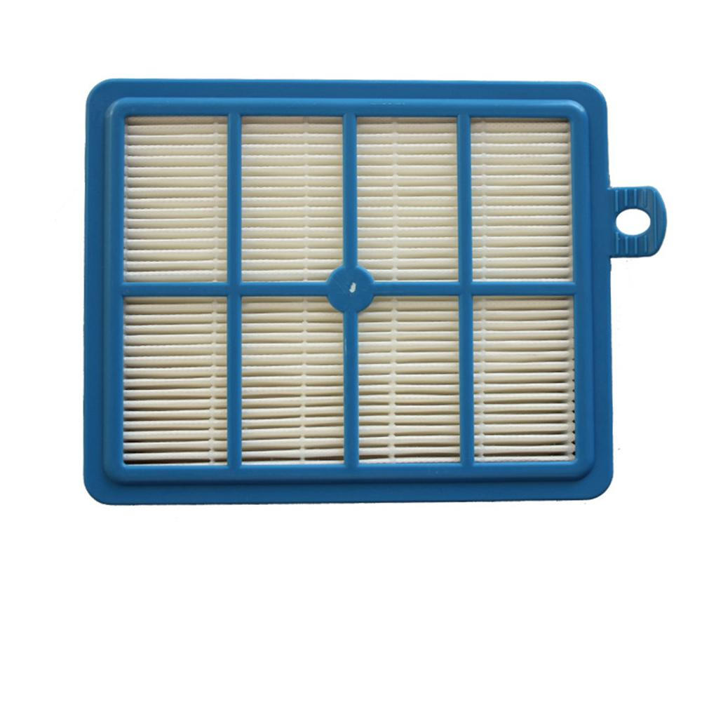 Adoolla Household Vacuum HEPA Filter Element Filter Screen for Philips Electrolux Vacuum Cleaner Replace Parts Replacement 3 pcs lot 114 113mm hepa filter element vacuum cleaner parts for air hepa filter for vc14f1 fv vc14k1 fg
