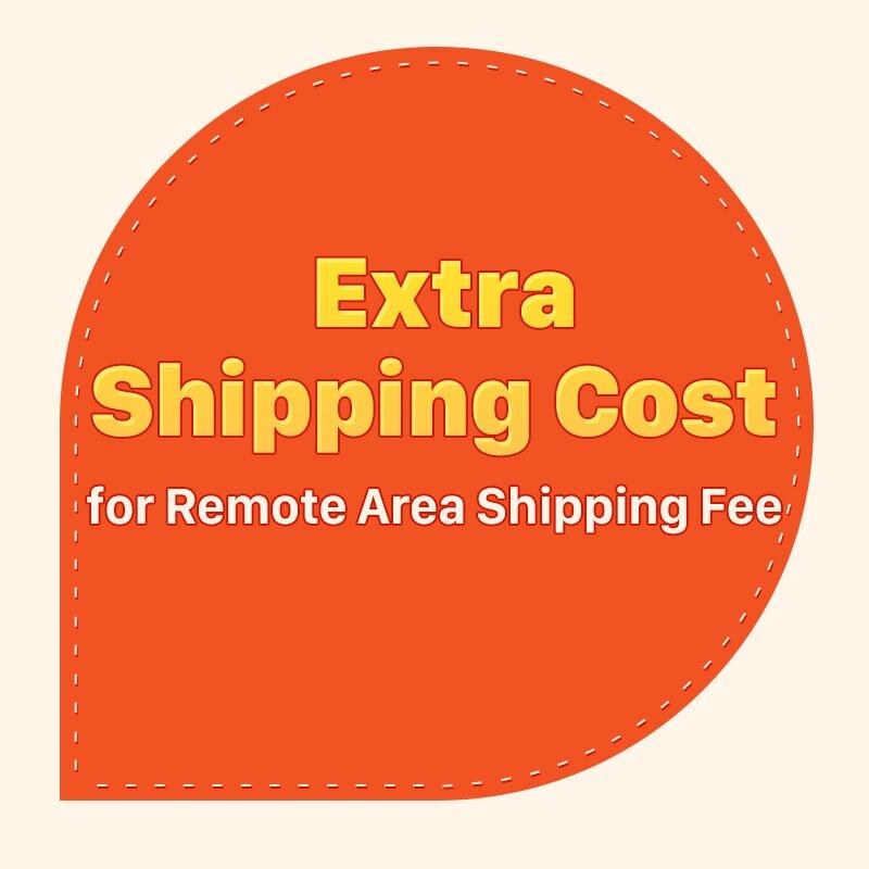 Frais de port supplémentaires Seicane pour les frais de port en région éloignée