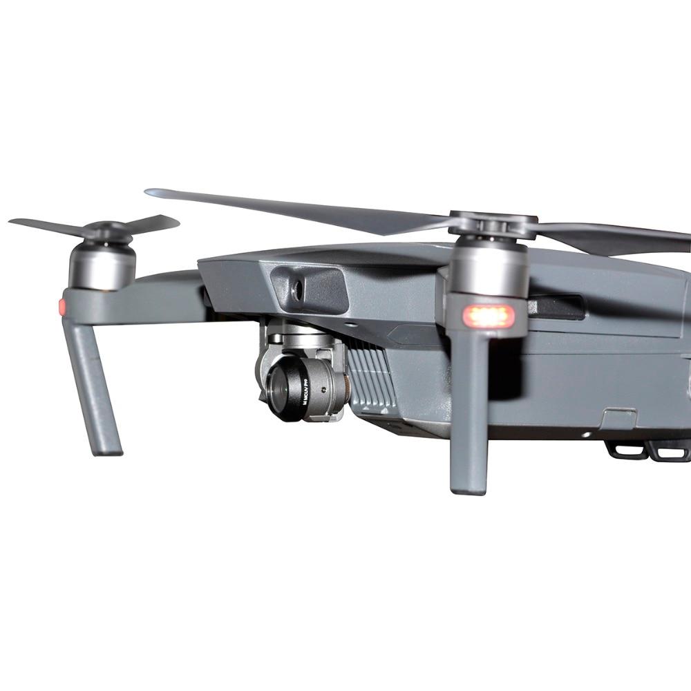 MAVIC Pro MCUV /CPL/ND4/ND8/ND16/ND32/STAR6 Camera Lens Filter Set Circular Polarizer Filters Set for Drone DJI MAVIC Pro