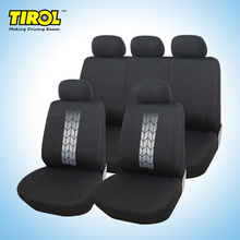 car seat cover seat covers forSkoda Octavia 1 2 a5 a7 RS Superb 2 3