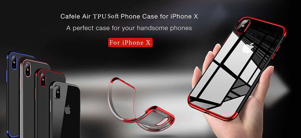 For iPhone-X-