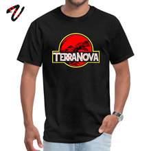 2019 Discount Nova Park Summer Short Scout Top T-shirts ostern Day O Neck Cotton Tops Shirt for Men T-Shirt Leisure funny the it peanuts summer t shirt o neck peaky blinder men tshirt tops shirts initial d ostern day t shirt free shipping
