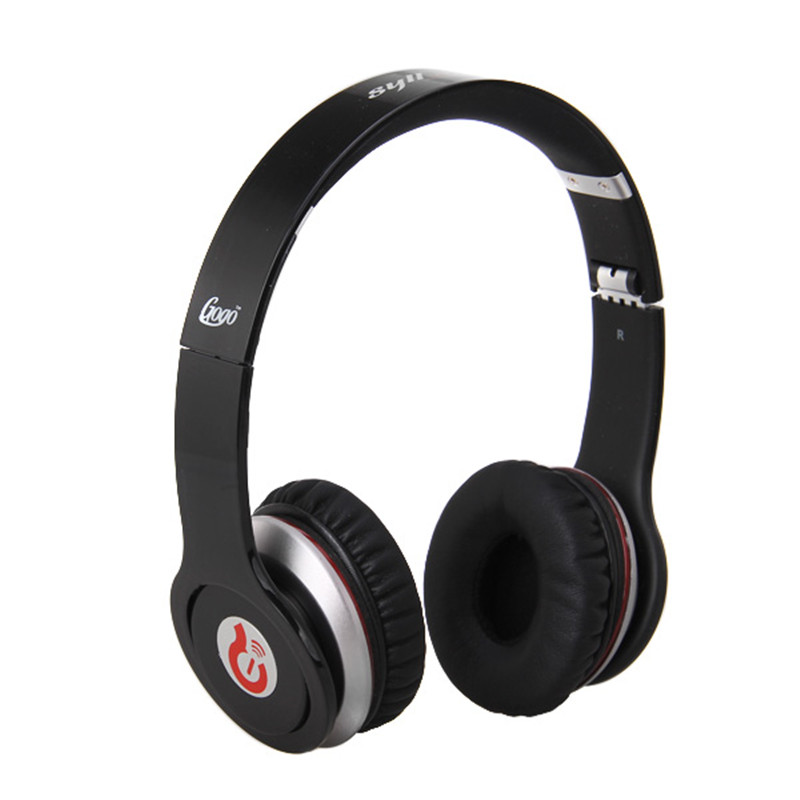 Syllable Foldable Noise Reduction Cancellation Wired Stereo Hifi OST Headset Over Ear Headphones for iPhone iPod MP3 Blackberry ditmo dm 4900 foldable wired 3 5mm plug stereo headset headphones w microphone for iphone 5 white
