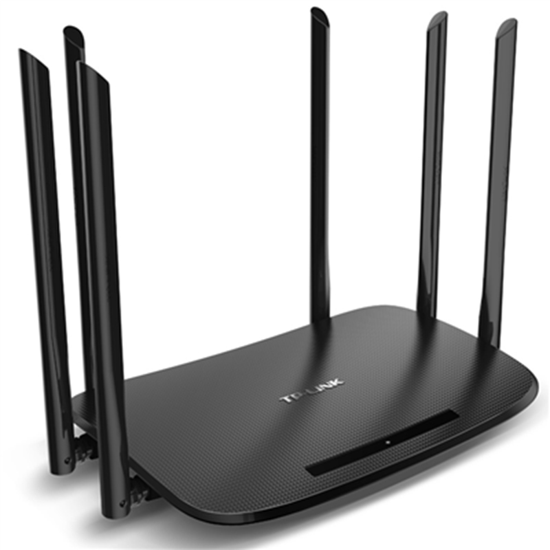TP LINK WDR7400 Wireless Wifi Router Wi-Fi Repeater 2.4Ghz&5Ghz 802.11ac 1750mbps TP-Link TL-WDR7400 Soho Router With 6 Antenna wi fi роутер tp link td w8961n