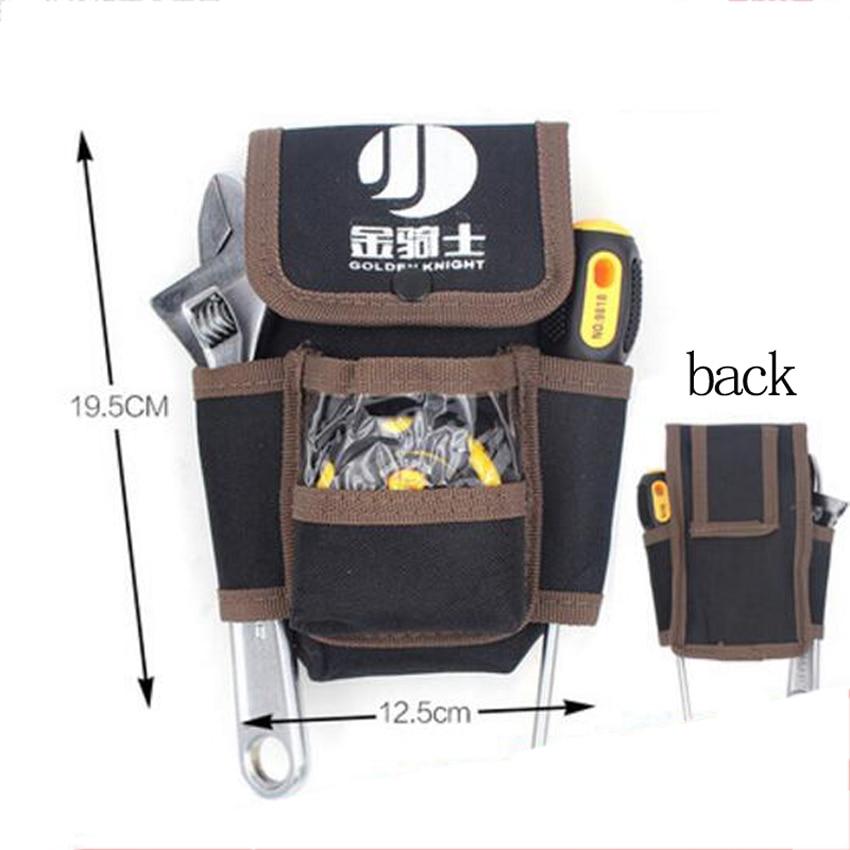 Daugiafunkcinis elektriko įrankių krepšys, atsparus vandeniui - Įrankių laikymas - Nuotrauka 4
