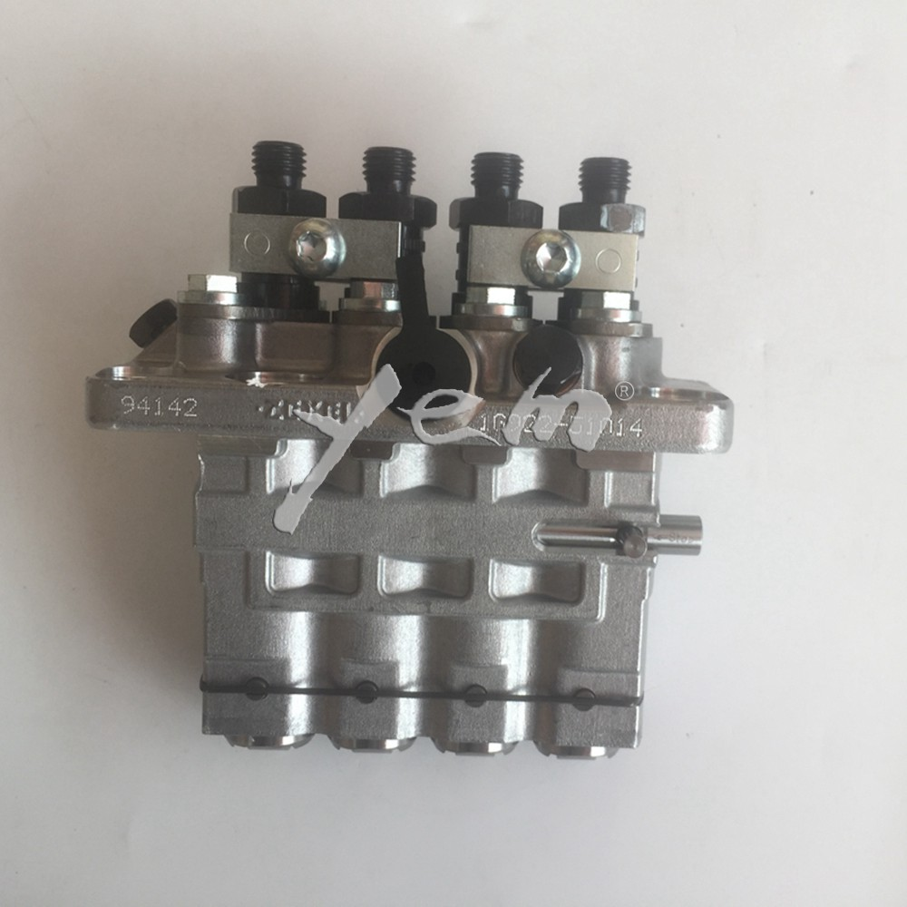 Noton parts 1G762-51010 Fuel Injection Pump Injection Pump Assembly Fits for Kubota V2203 V2403-M Engines