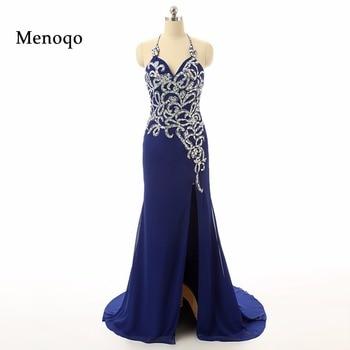09e350982 Traje de dama d honneur2019 nuevo vestido de gasa de un hombro una ...
