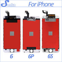 For IPhone 6 6 PLUS LCD Touch Screen Display Digitizer Assembly Replacement Ecran Pantalla LCD