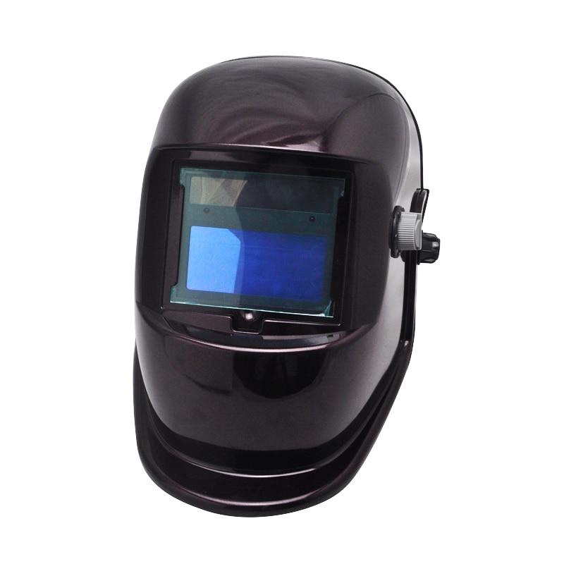Best Sale Pro Solar Auto Darkening Welding Helmet Arc Tig Mig Mask Grinding Welder Mask