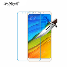 2PCS Screen Protector Glass Xiaomi Redmi 5 Plus Tempered Glass For Xiaomi Redmi 5 Plus Glass Anti-scratch Film Redmi 5 Plus[ xiaomi redmi 5 plus 4g phablet