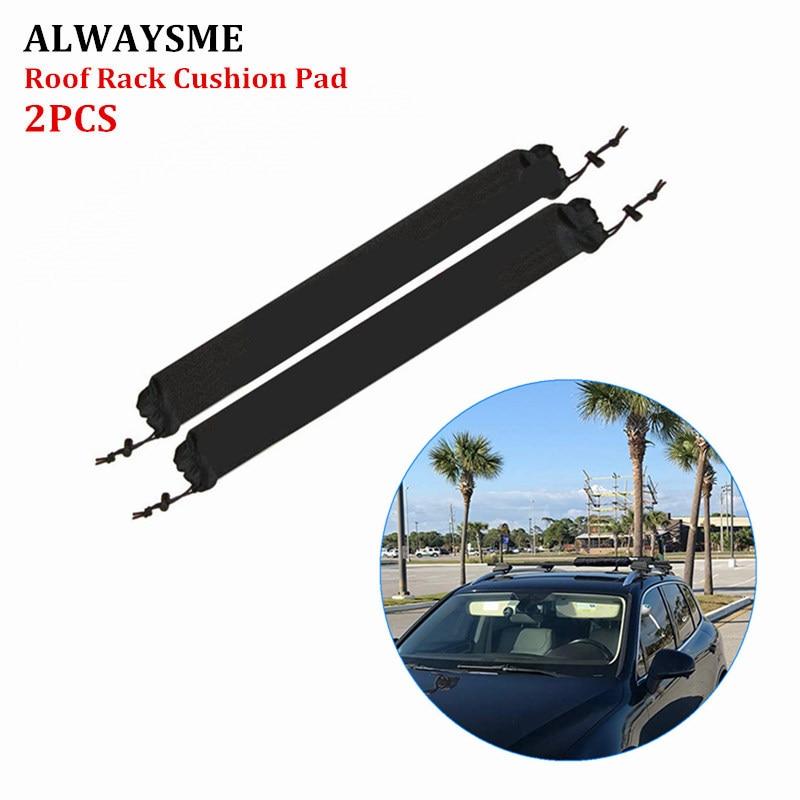 Всегда я 40X6.5X6.5CM светильник пошлины на крышу автомобиля подушечки подстилки для каяк каноэ Серфинга весло для катания на сноуборде для Sup се...