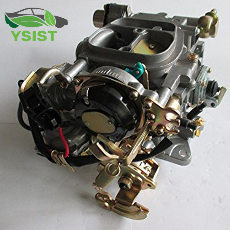 New CARBURETOR Assembly FITS for TOYOTA 3Y Engine OEM fuel supply car spare parts carb 21100 73430