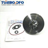 For Fiat Grande Punto 1.4 T Jet 16v / 500 Abarth 595 180 hp 133 kw 190hp 140 kw 812812 812812 5006S turbolader cartridge core