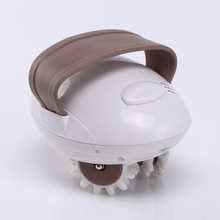 Electronic Anti-Cellulite Body Roller