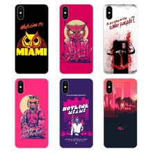 d9fea19ee7c5e2 Hotline Miami 2 Wrong Number on Steam Owl Games For Nokia 2 3 5 6 8 9 230  3310 2.1 3.1 5.1 7 Plus Soft Transparent Shell Covers