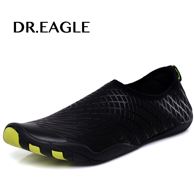 Dr. adler Männer Im Freien Sneaker Schuhe für schwimmbad schuhe frauen angeln aqua wasser schuhe tauchen waten barfuß strand schuhe 46