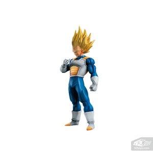 Image 1 - ขายDragon Ball Z Super Saiyan Vegeta BanprestoประติมากรรมBig Budoukai 6พิเศษ17Cm Action Figure