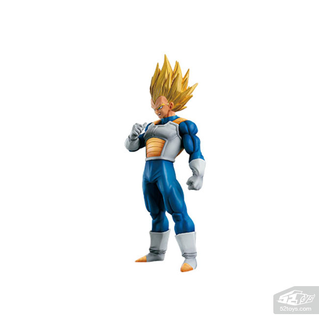 Image 1 - Vendita Calda di Dragon Ball Z Super Saiyan Vegeta Banpresto Sculture Grande Budoukai 6 Speciale 17 centimetri Action Figureaction figurevegeta banprestodragon ball -