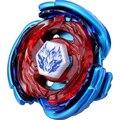 4D горячая распродажа Beyblade 4D быстротой металлический сплав Beyblades игрушка комплект Beyblade большой взрыв пегасис ( космический пегас ) синий крыло в . е .