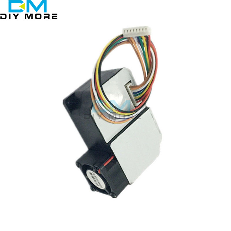 PM2.5 PM10 PMS3003 Digital Dust Smoke Laser Sensor Detection Module pm2 5 detector uni t ut25m high precision laser pm2 5 air quality detection sensor module super dust dust sensors 0 500ug cubi
