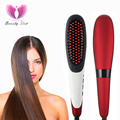 100-240V Original Cepillo Alisador Fast Hair Straightener Brush Smooth  Ceramic Hair Comb Straightener Brosse lisseur cheveux