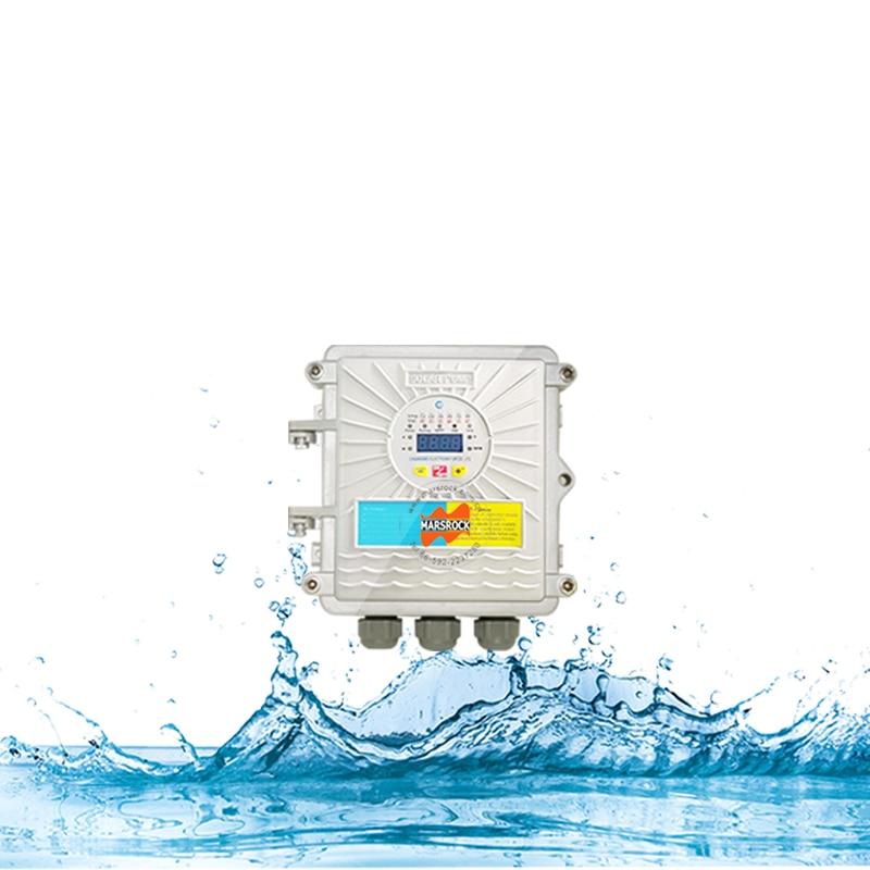 Бесплатный контроллер насоса! 300 Вт DC 48 В бесщеточный высокоскоростной Солнечный водяной насос Максимальный поток 3 т/ч погружной насос для дома и сельского хозяйства