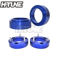 """H TUNE 2"""" Front and Rear Suspension Lift Kits Coil Spring Shock Spacer Strut for Montero Pajero Sport NH NJ NK NL 91 99/04 15 Lift Kits & Parts Automobiles & Motorcycles -"""