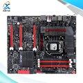 Для Asus ROG Maximus V Formula Original Used Desktop Материнских Плат M5F Для Intel Z77 Сокет LGA 1155 Для i5 i7 E3 DDR3 32 Г ATX