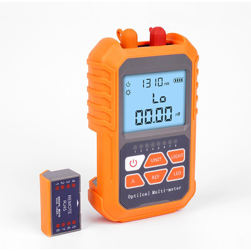 3in1 mini Optical Power Meter Network Cable Test fiber tester with 15km Visual Fault Locator3in1 mini Optical Power Meter Network Cable Test fiber tester with 15km Visual Fault Locator
