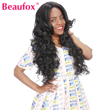 Beaufox Peruvian Body Wave Hair 100% Human Hair Weave Natural Color Non-remy Hair Extension Can Buy 3 or 4 Bundles Together