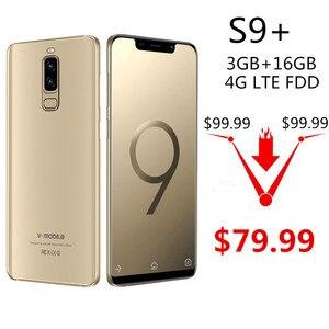 TEENO VMobile S9+ 4G LTE Mobil