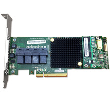 Adaptec RAID 71605E Adapter Driver for PC