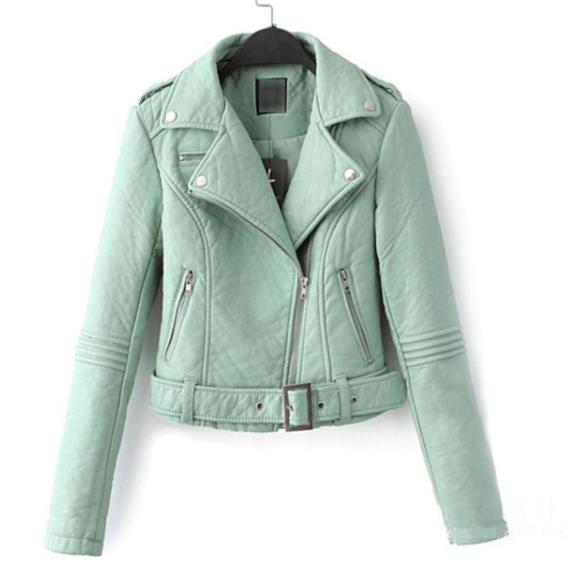 e566324122 Winter Jacket Women 2015 Plus Size Leather Jacket 4XL 5XL Thick Pilot Motorcycle  Leather Jacket Sashes Slim Leather Biker Jacket