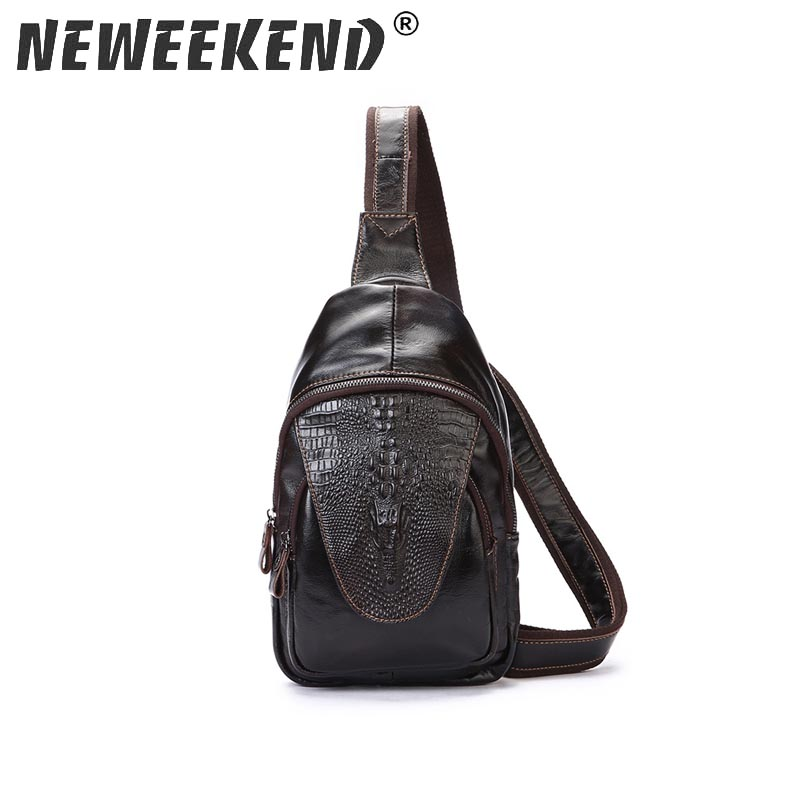 Man's Messenger Bag Men Shoulder PU Leather Chest Bags Crossbody Leisure Time Messenger Bags Male Charging Handbag with SF002 цены онлайн