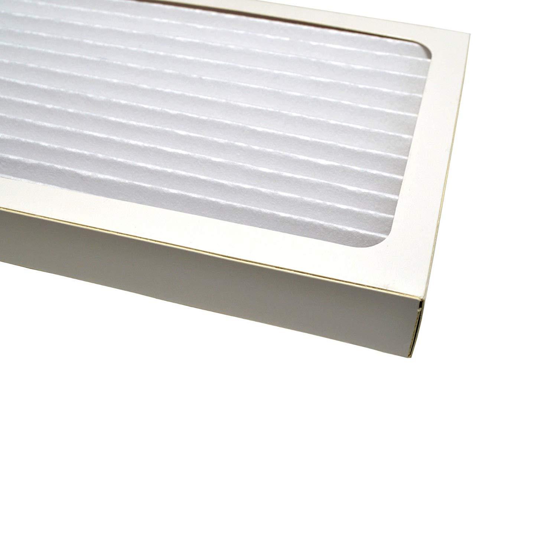 2 шт. Замена очиститель воздуха фильтр, пригодный для Hamilton Beach True air 04383 Glow 04385 990051000