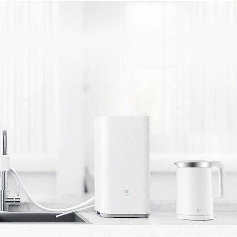 Xiaomi чайник на алиэкспресс