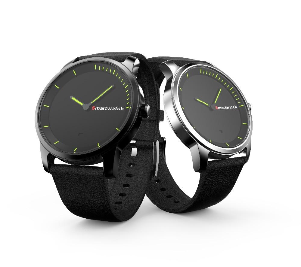 IN STOCK N20 Bluetooth 4 0 Smart Watch Quartz Movement IP68 Waterproof Sports Fitness Tracker Call