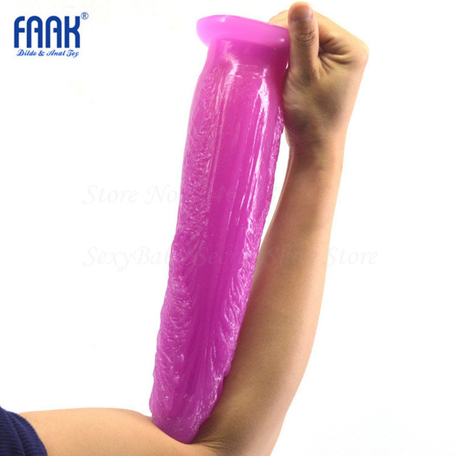 Super Long Anal Dildo Butt Plug With Suction Cup Cabbage Design Anus Vagina Stimulate Massager Anal Sex Toy For Woman Masturbate