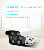 HD camera Wi Fi IP Security Surveillance System with Night Vision for Home, Office, Shop, Baby, Day and night switching