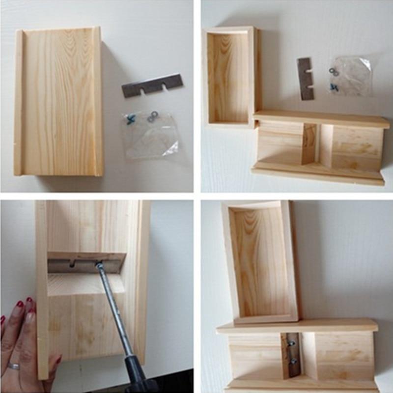 Podesivi rezač sapuna za rezanje drva i rezni alat Beveler za ručno - Kuhinja, blagovaonica i bar - Foto 3