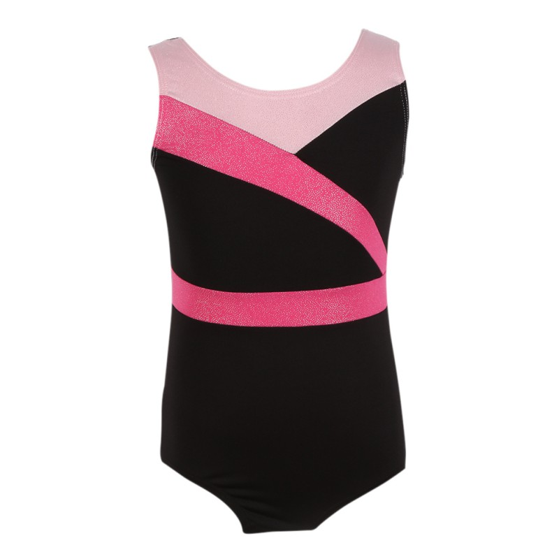 Toddler Girls Ballet Dress Athletic Dance Leotards Dress Ballet Gymnastics Leotards Acrobatics Dance Wear